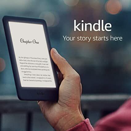 Zene és Kindle