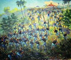 Cuba's First War for Independence
