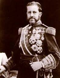 Valeriano Weyler was sent to Cuba from Spain.