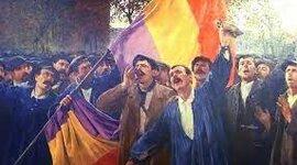 La Segunda República. La Constitución de 1931. Política de reformas y realizaciones culturales. Reacciones antidemocráticas. timeline