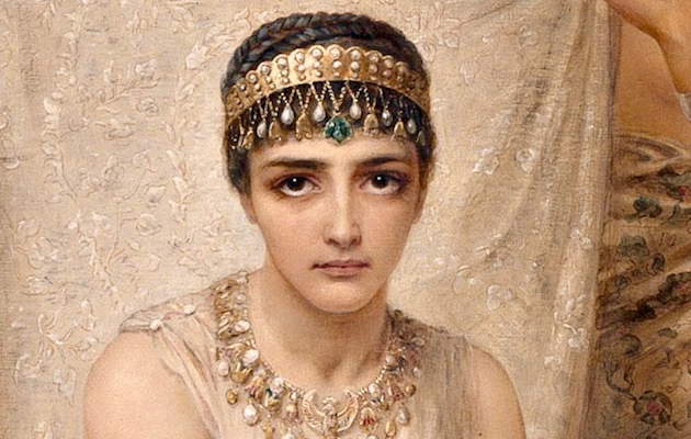 Reina Esther