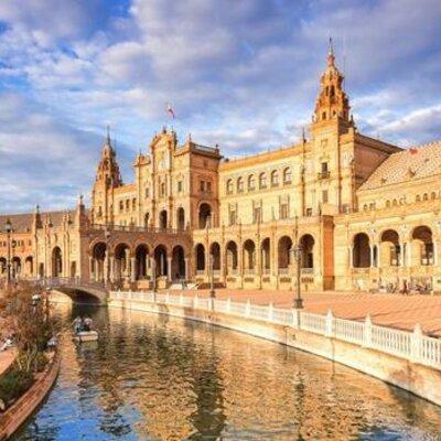 Spain Square (Seville) timeline