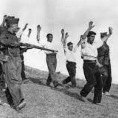 Sublevación militar y Guerra Civil (1936-1939). Dimensión política e internacional del conflicto.1 Evolución de las dos zonas. Consecuencias de la guerra. timeline