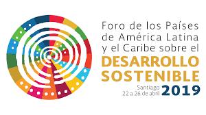 Tercer Foro de los países de América Latina y el Caribe sobre el Desarrollo Sostenible.