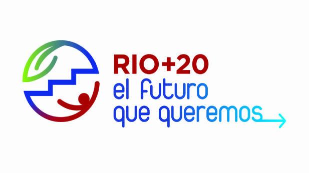 Río+20 El futuro que queremos.
