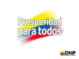 En Colombia, Plan de Desarrollo: Prosperidad para todos (2010-2014).