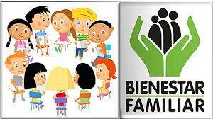 Programa de Hogares Comunitarios de Bienestar en Colombia.