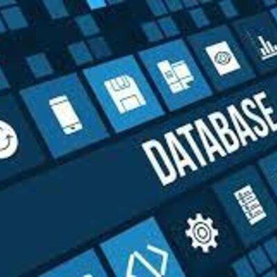 Evolución de las Bases de Datos timeline