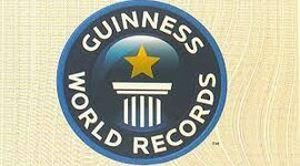 GREATEST RECORDS IN THE WORLD timeline