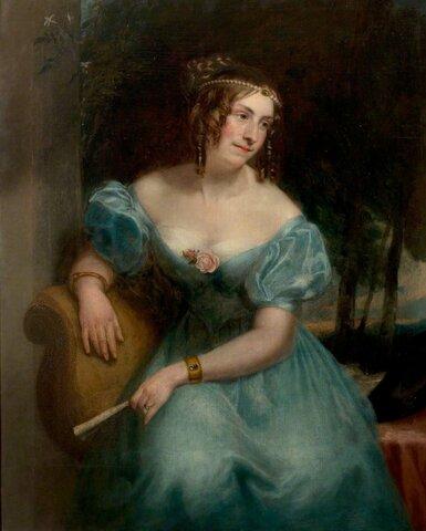 Romance with Teresa Guiccioli.