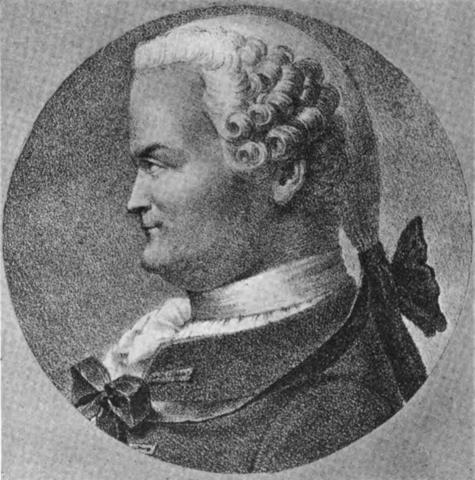 Beyträge zum Gebrauche der Mathematik und deren Anwendung II  (1770)