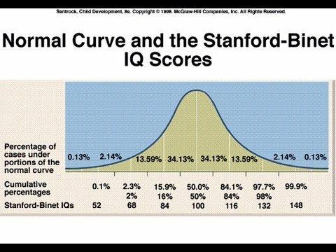 Stanford - Binet
