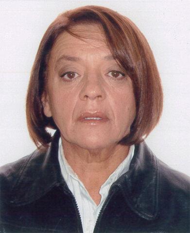 María Del Rosario Martínez Arias