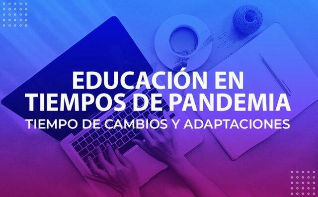 EDUCACIÓN SOCIOEMOCIONAL EN TIEMPOS DE PANDEMIA