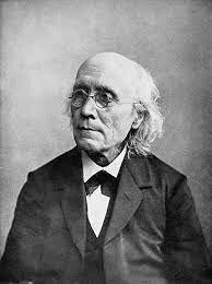 Gustav Fechner Theodor