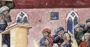 influencia de la Iglesia católica en la Educación.