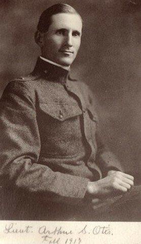 Arthur Otis, estudiante de doctorado de Terman, trabajó en la evaluación de inteligencia colectiva de los soldados americanos por medio de las pruebas Army Alfa y Army Beta