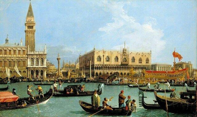 Renacimiento: Venecia
