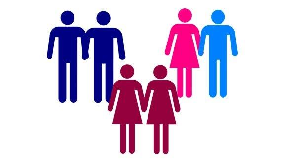 La homosexualidad ya no se considera un trastorno mental