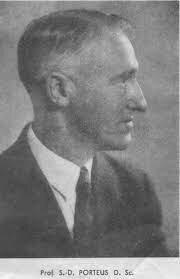 Stanley David Porteus