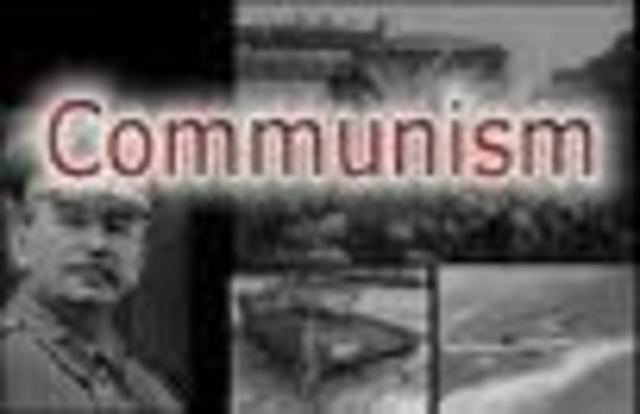 Stalin Introduces Agricultural Collectivization