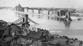 Az átmenet évei, Magyarország 1945 - 1949 timeline