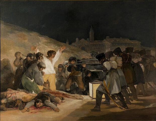 Fusilamientos
