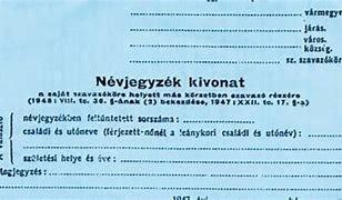 """""""Kékcédulás választás"""" - 1947-es magyarországi országgyűlési választás"""