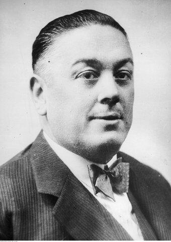 Diego Martínez Barrio (Biografía)