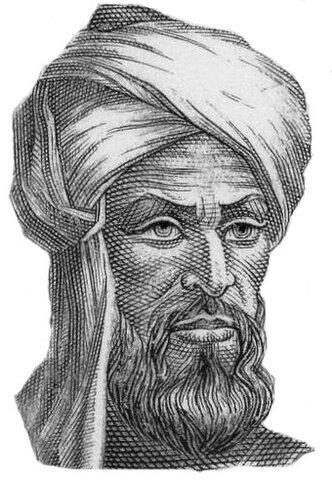 Abdullah Muhammad in Musa al-Khwarizmi