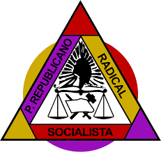 Gobiernos del Partido Radical.