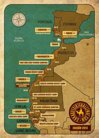 ENTREGA DEL SÁHARA A MARRUECOS Y MAURITANIA