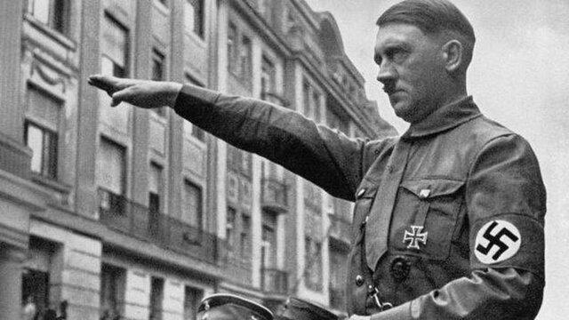 Adolf Hitler es nombrado canciller