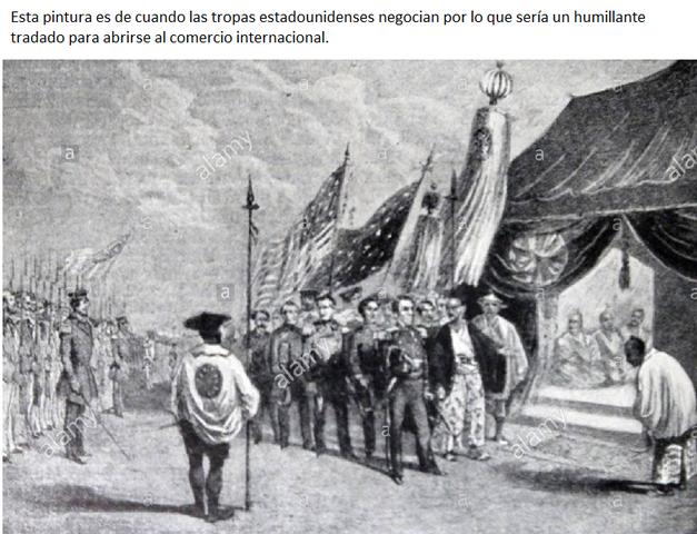 Tratado de Kanagawa