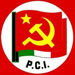 Fundación del Partido Comunista Italiano 卐