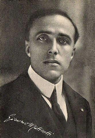 Asesinato del Matteoti en Italia 卐