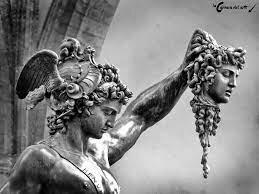 Perseu cap de Medusa