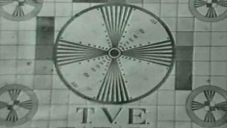 TVE inicia su actividad