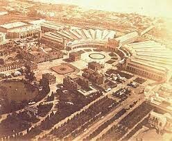 Exposición Universal de Barcelona