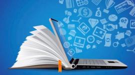 Evolución de la Educación a Distancia timeline
