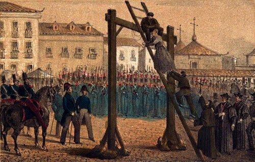 Guerra de los agraviados en Cataluña.
