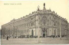 El Banco de San Fernando