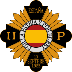 Fundación de Unión Patriótica.