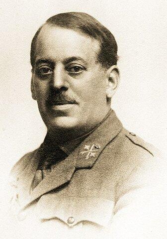 José Sanjurjo (Biografía)