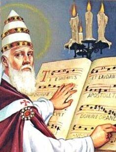 Papado de Gregorio I