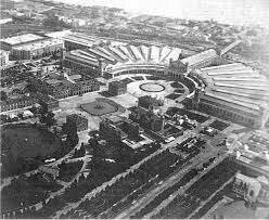 Exposición Universal de Barcelona.