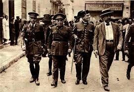 """""""Sanjurjada"""": sublevación militar en Sevilla."""