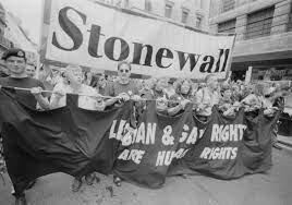 Los disturbios de Stonewall (EUA)