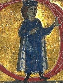 Guillermo de Poitiers