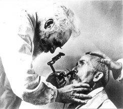 Endoscopio Digestivo (Broncoscopio)